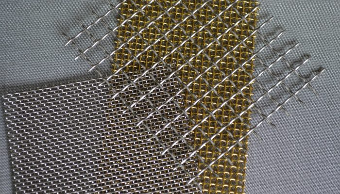 All about woven wire mesh: How it's made and used