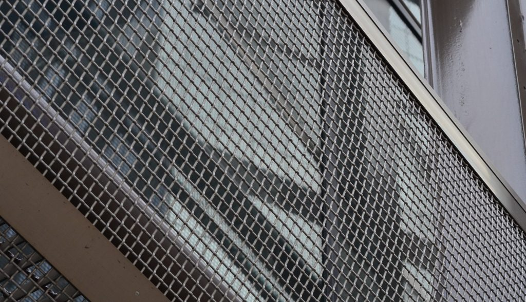Fast Efficient supplier of woven wire mesh