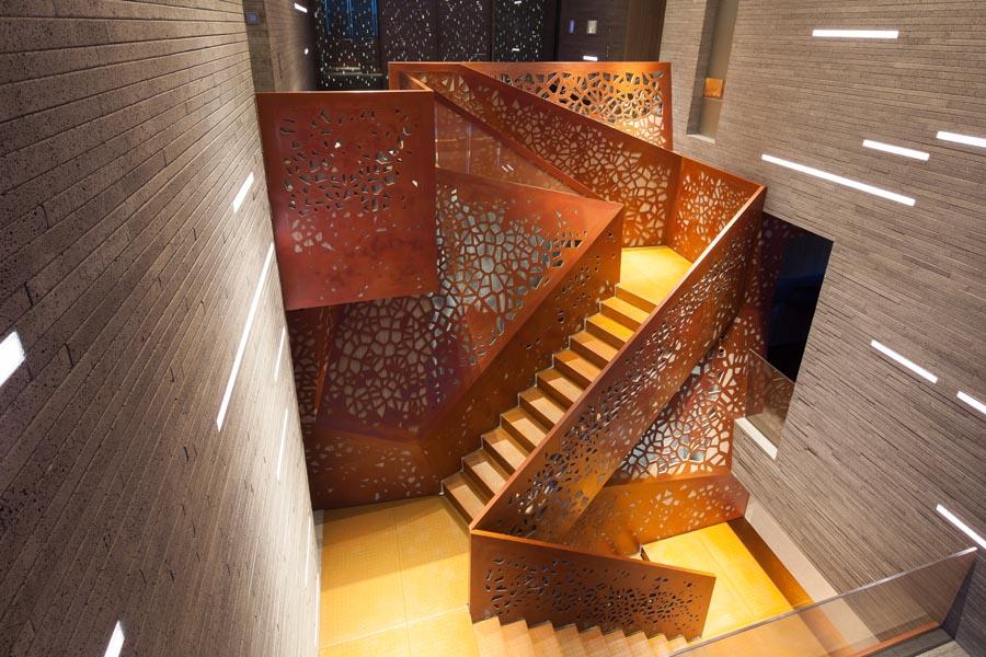 Show Your Metal Inspirational Interior Uses Of Metal