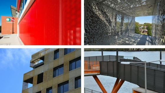 Perforated sheet metal uses: Affecting your everyday