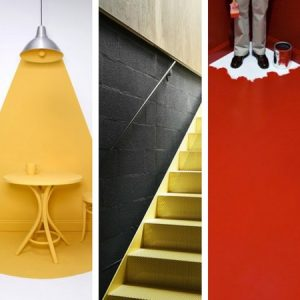 Hot shade: Colour trends 2019 for Metal