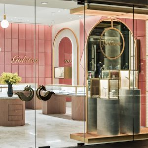 Retail Store Design Tips: Best-selling metal