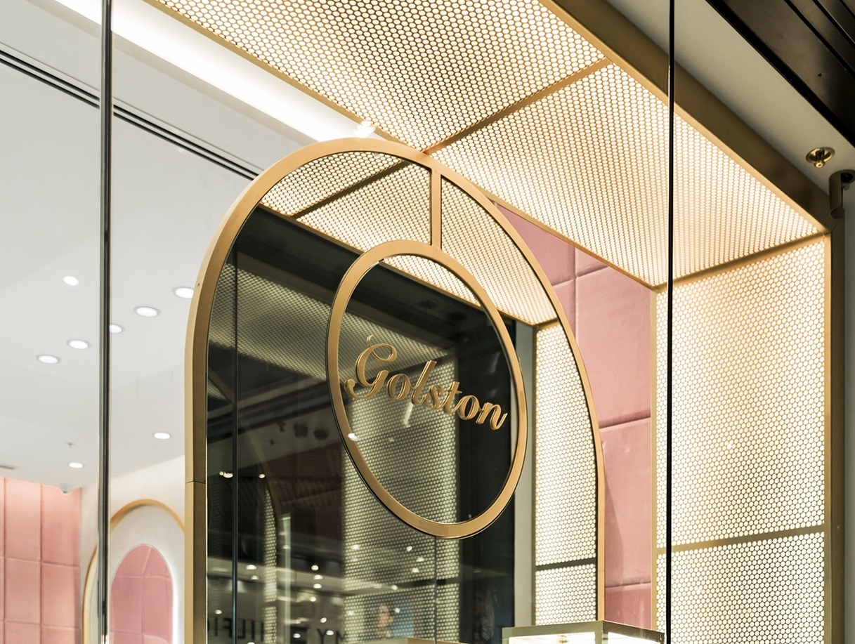 Retail store design tips - Golston Sydney - Arrow Metal