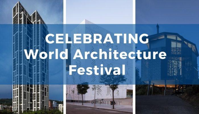 World Architecture Festival Finalist Picks