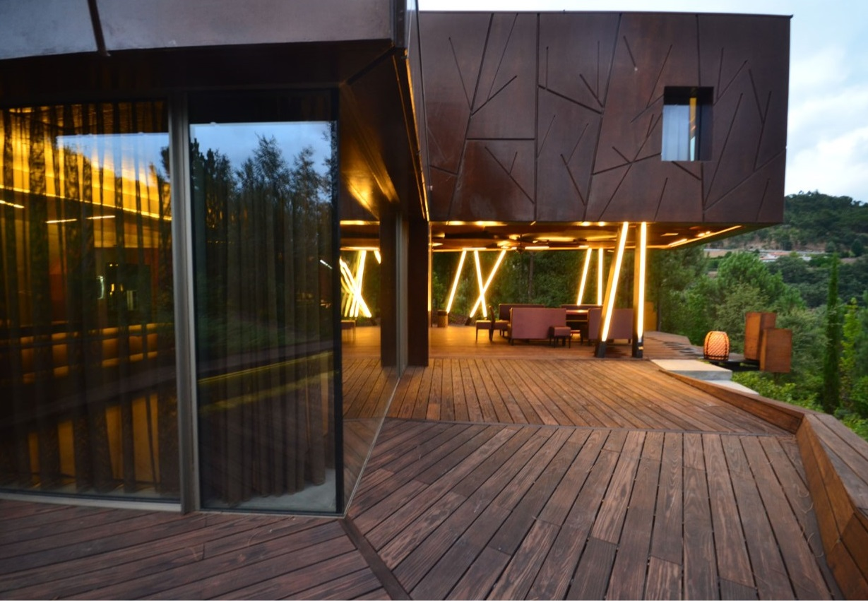 World Architecture Festival - finalists