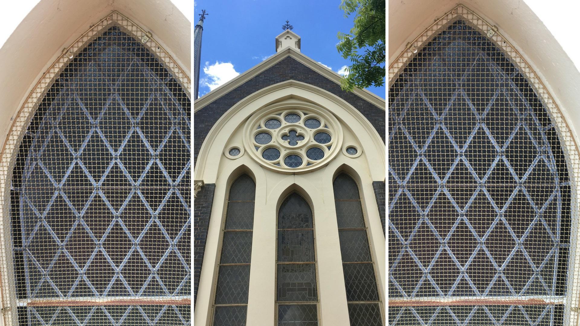Project 2018 - St Paul church