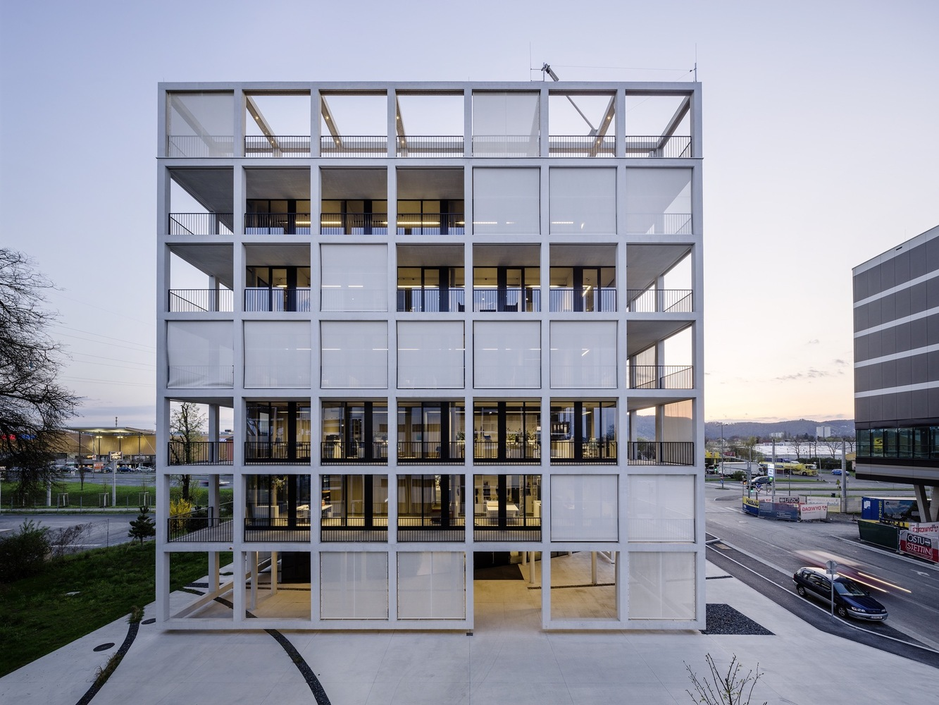 Perforated metal ideas: top projects using metal