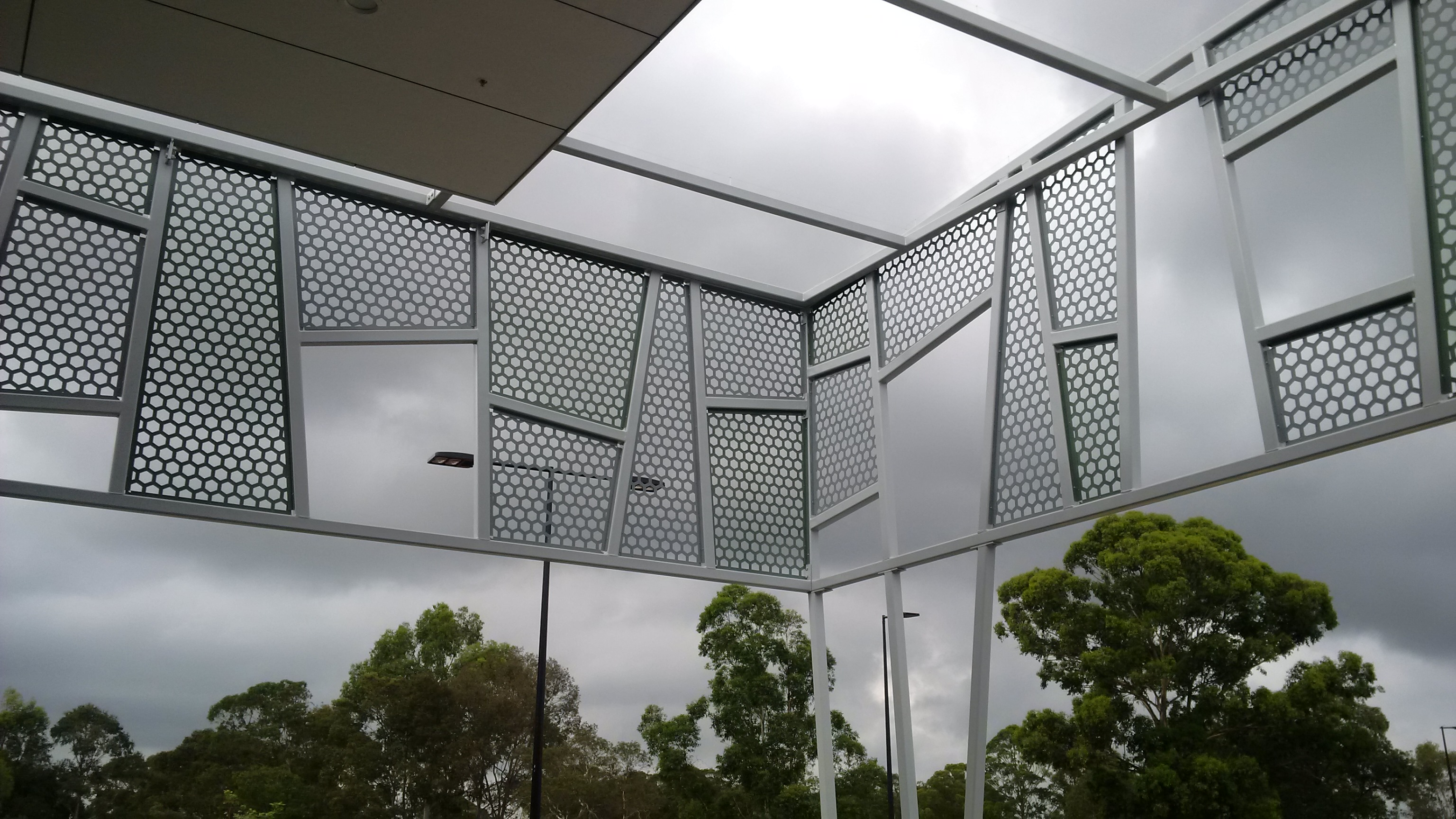 PERFORATED METAL IN AUSTRALIA: SUPERIOR SOLUTIONS