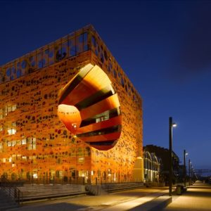 Creative facades you can't miss