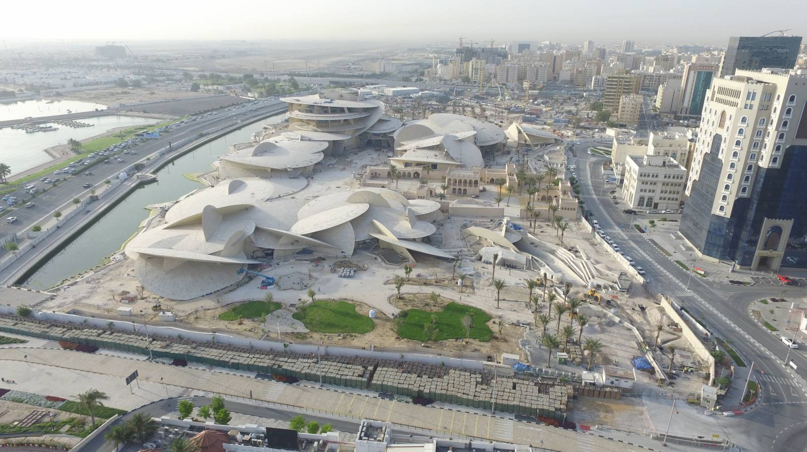 World's greatest places in Doha