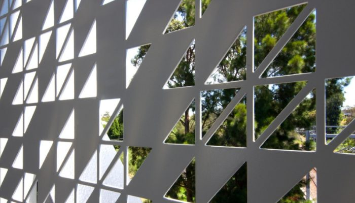 Making perforated metal enquiry