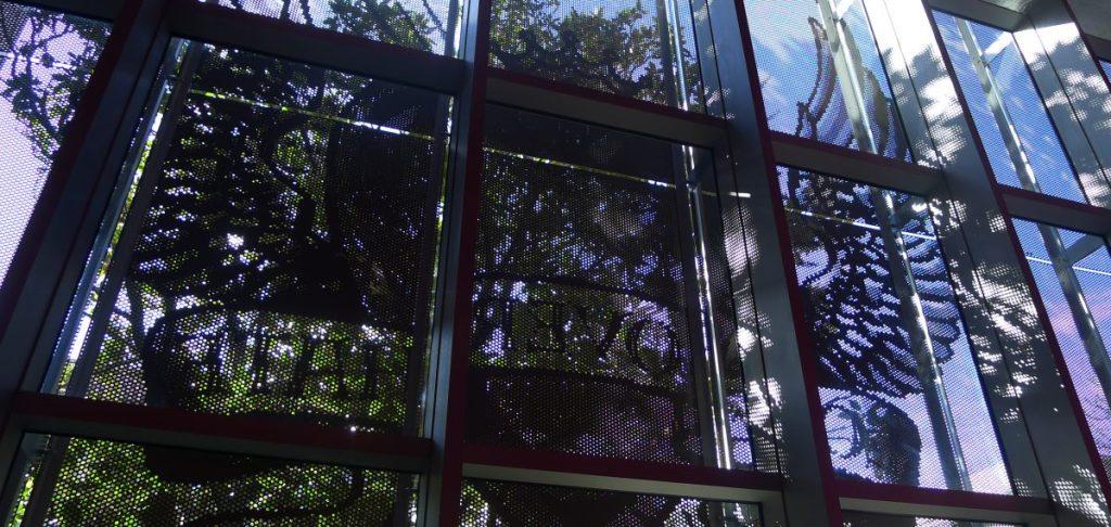 Multi-layered facades - design tips by Arrow Metal