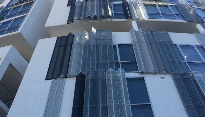 Trend Alert! Multi-layered facades design tips